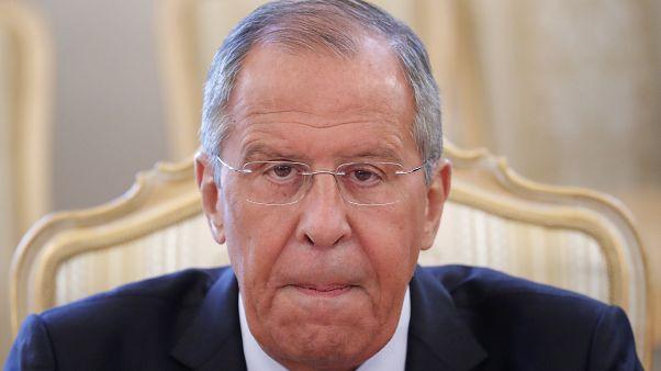 لافروف: نشر شرطة عسكرية روسية في منطقة آمنة بين تركيا وسوريا أمر وارد
