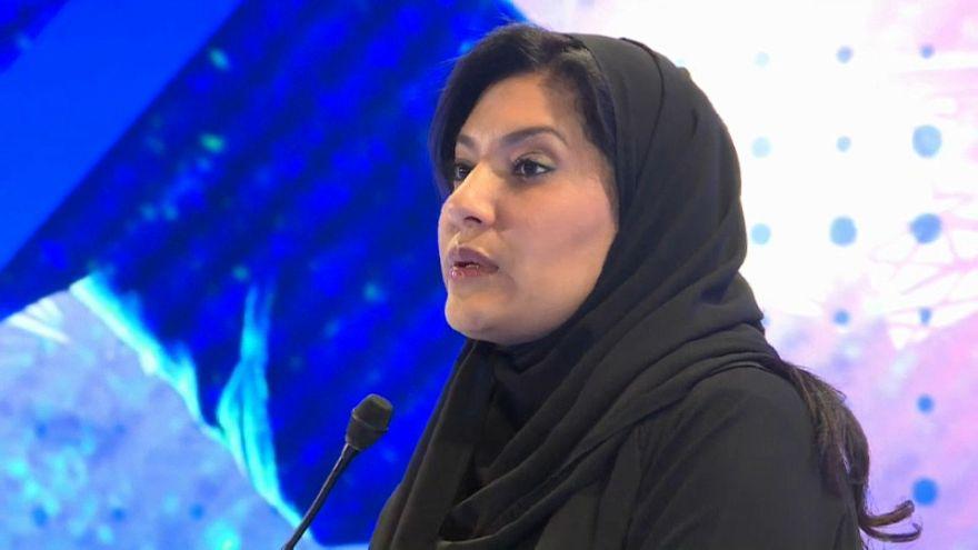 Саудовская Аравия впервые назначила послом женщину