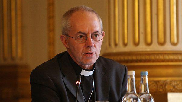 کلیسای انگلستان برای برکسیت مراسم دعاخوانی برگزار میکند