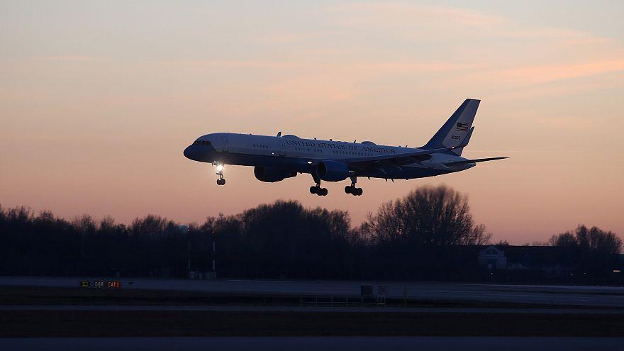 طائرة نقل مدنية