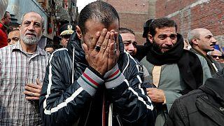 مصر انتقادها از اجرای مجازات اعدام را محکوم کرد