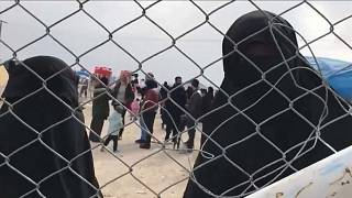 """Kurden: """"Werden die 800 IS-Kämpfer aus Europa nicht freilassen"""""""