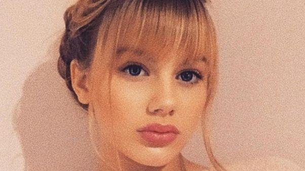 Rebecca (15) vermisst - Polizei Berlin bittet um Hinweise