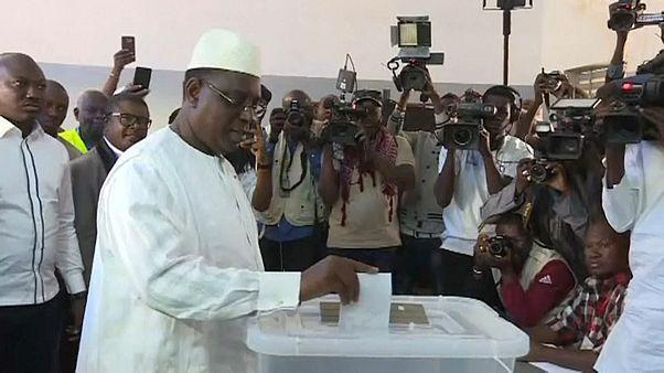 Sénégal : un second mandat pour Macky Sall?