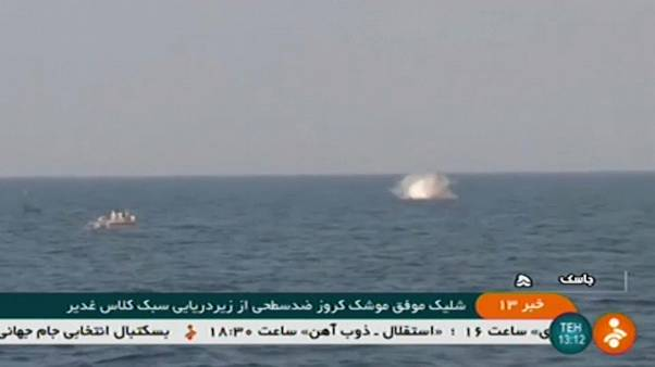 Iran: nuovo successo per i test missilistici