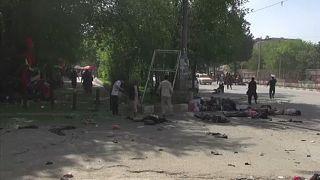 Sok civil halt meg tavaly az afganisztáni harcokban