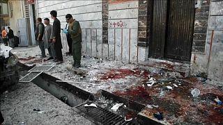 Afghanistans trauriger Rekord: Über 3.800 tote Zivilisten in 2018