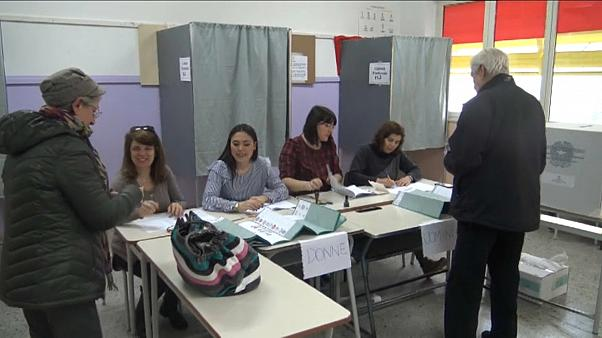 Eleições regionais na Sardenha