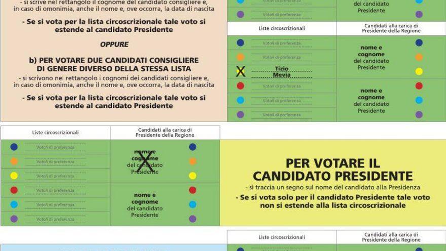 Las elecciones en Cerdeña: ¿clave para los comicios europeos?