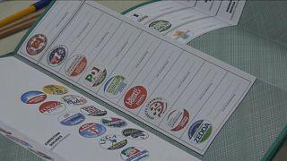 Regionalwahl auf Sardinien