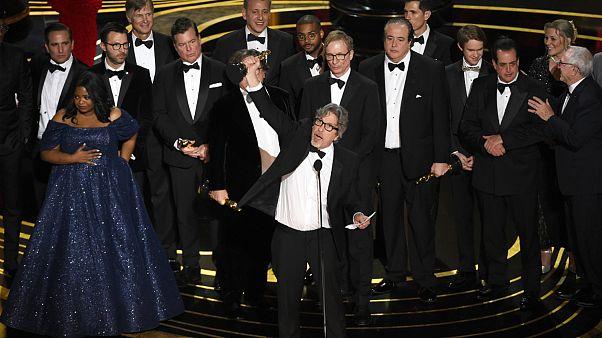 فیلم سینمایی کتاب سبز جایزه بهترین فیلم اسکار ۲۰۱۹ را دریافت کرد