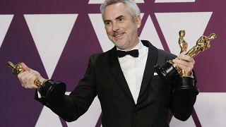 Óscar 2019: Green Book se lleva la estatuilla a mejor película, Roma a la de habla extranjera