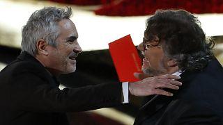 """""""Roma"""", el último triunfo del cine mexicano en los Óscar"""