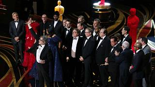 """Триумфаторы """"Оскара-2019"""""""
