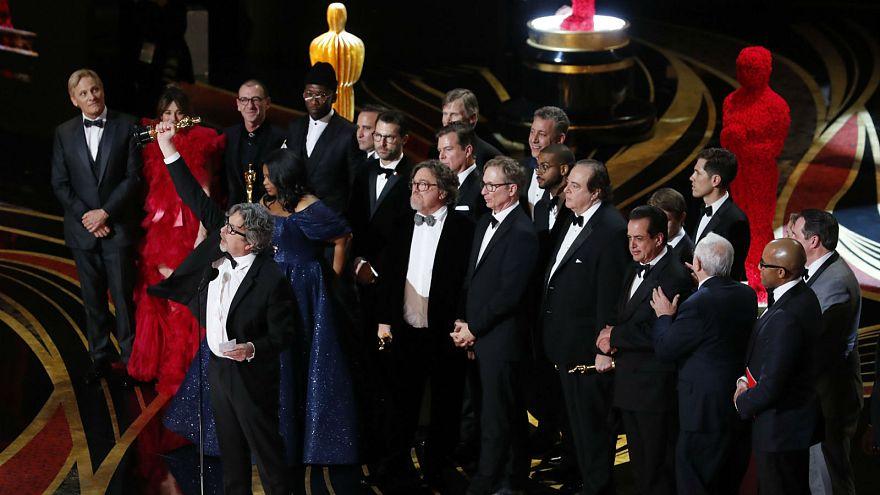 Oscar: Zöld könyv, Cuarón, Colman, Malek