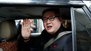 هنرپیشه استرالیایی، بدل کیم جونگ اون، رهبر کره شمالی