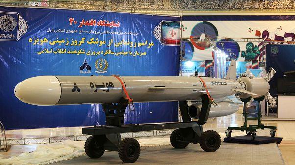 ایران؛ ۱.۵ میلیارد یورو برای تقویت بنیه دفاعی اختصاص یافت