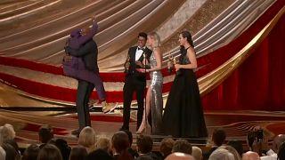 """""""Оскар-2019"""" отдал дань разнообразию"""
