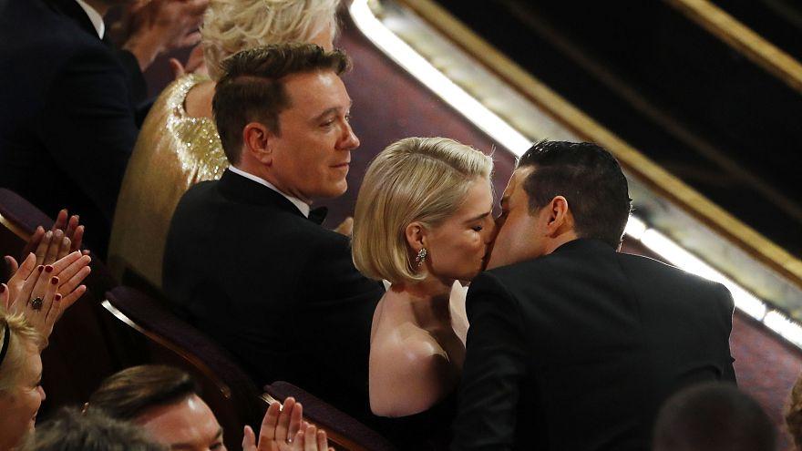 Küsse und Kampfansagen: So waren die Oscars 2019