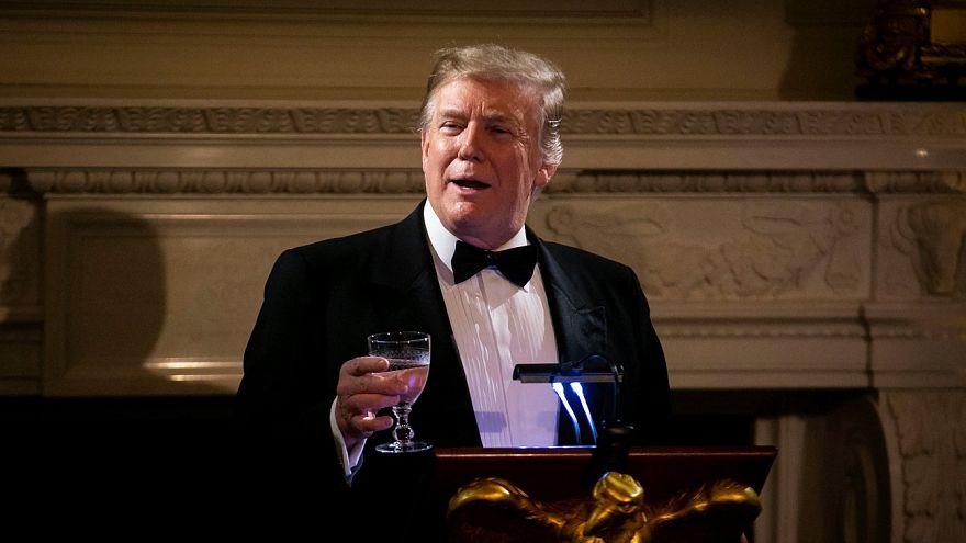 Handelsstreit: Trump gibt China mehr Zeit