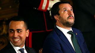 انتخابات در ساردنیای ایتالیا؛ چالش قدرت بین دو حزب ائتلافی دولت