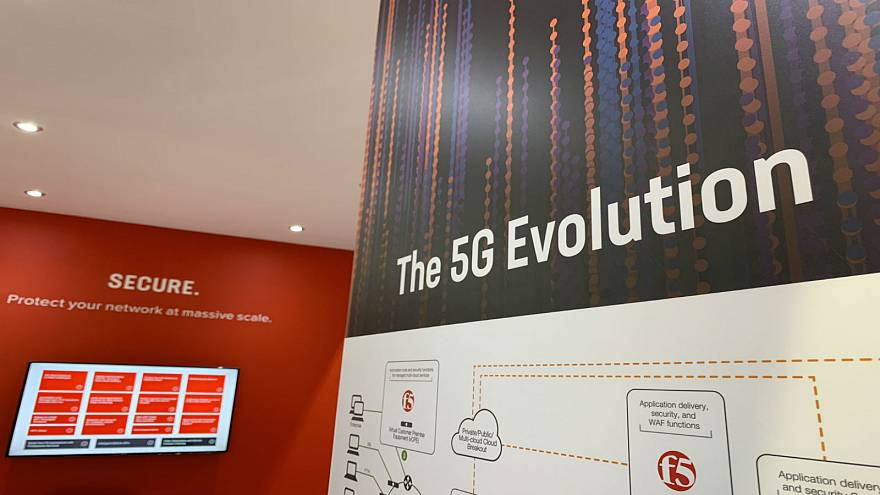 Watch again: everything you need to know about 5G from the MWC