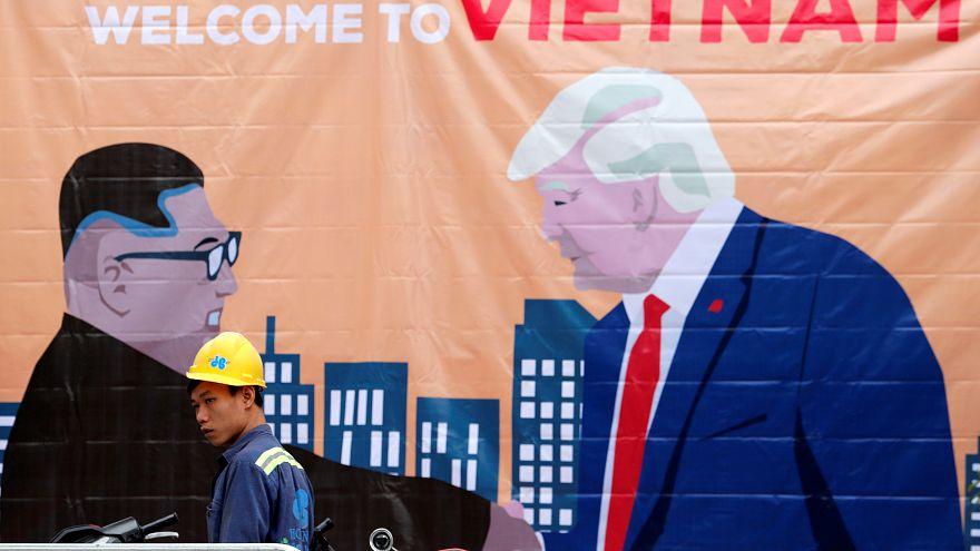 هل تتيح شروط أمريكا وكوريا الشمالية التوصل لاتفاق قابل للتحقيق في هانوي؟