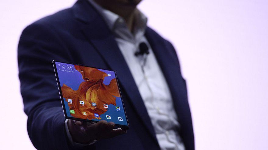 ABD ile müttefikleri arasında Huawei anlaşmazlığı büyüyor