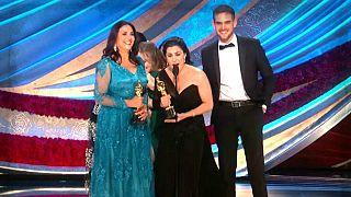 اسکار بهترین مستند برای یک ایرانی-آمریکایی