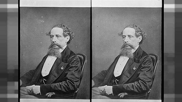 الكاتب البريطاني الشهير تشارلز ديكنز حاول احتجاز زوجته بمصحة عقلية للعيش مع عشيقته