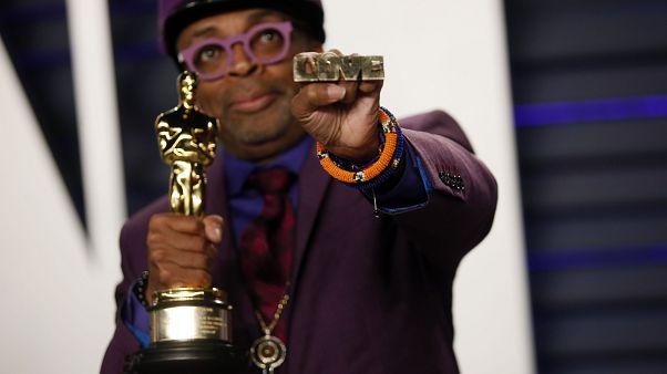 Warum Spike Lee (61) trotz seines 1. Oscar wütend ist