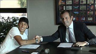 Ex-Barca-Boss vor Gericht - Sandro Rosell drohen elf Jahre Haft