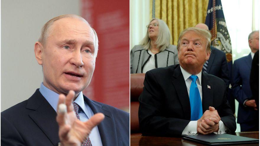 Rusya sesten 5 kat hızlı Tsirkon füzelerinin ABD'deki olası hedeflerini açıkladı