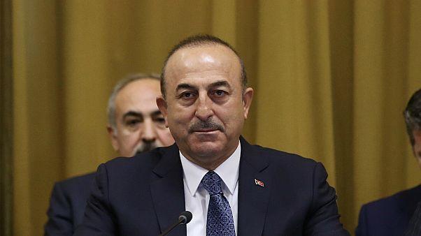 Çavuşoğlu: Çin'in Uygur Türklerine yönelik hak ihlalleri endişe verici