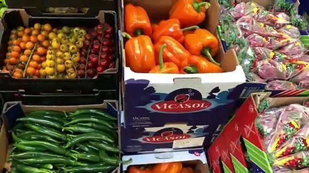 ¿Cómo afectará el Brexit al sector de frutas y verduras?