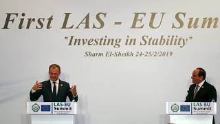 Delaying Brexit would be 'rational solution', says Tusk