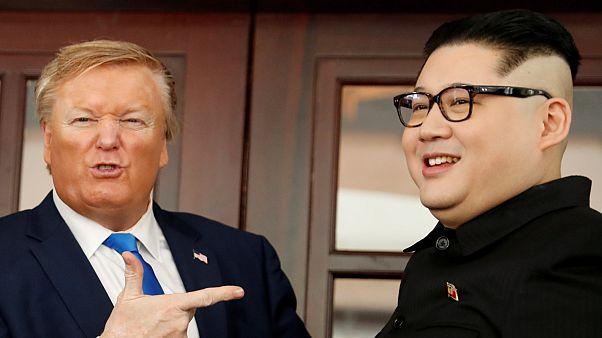 Kim Jong Un'u 'hicvedemeden' Vietnam'dan sınır dışı edildi