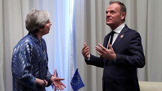 May nem támogatja a brexit halasztását