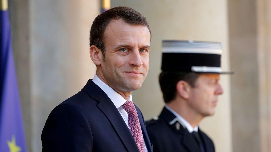 Macron pártja vezet az EP-választásokon Franciaországban