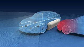 Hava yastıkları araçların dışına yerleştirilecek: Amaç ölü sayısının düşürülmesi