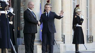 Des Français de Daech jugés en Irak