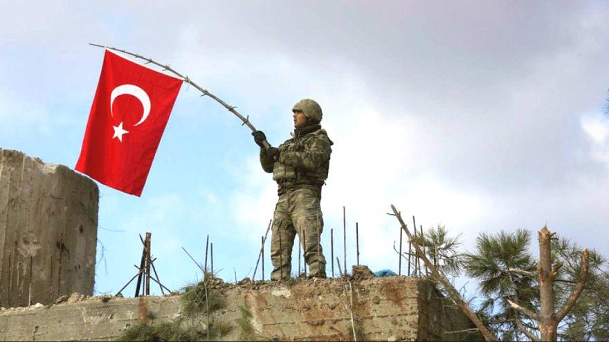 ABD çekildiğinde Türkiye'yi Suriye'de ne bekliyor?