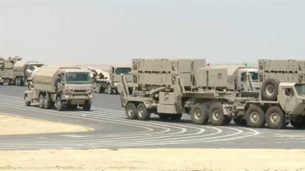 Чем чреваты поставки оружия Эр-Рияду?