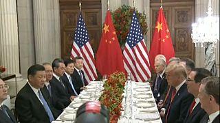Áttörés az amerikai-kínai kereskedelmi kapcsolatokban