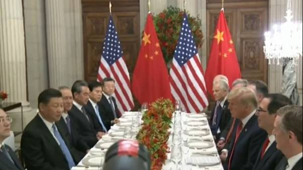 США-КНР: Трамп отложил введение пошлин