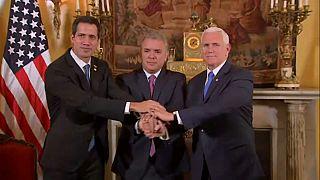 Venezuela: Guaidò non chiede aiuto militare