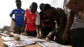 أسبقية لمحمد بخاري في انتخابات نيجيريا الرئاسية وفق عمليات فرز أولية