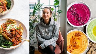 Ella Mills' favourite green beauty products