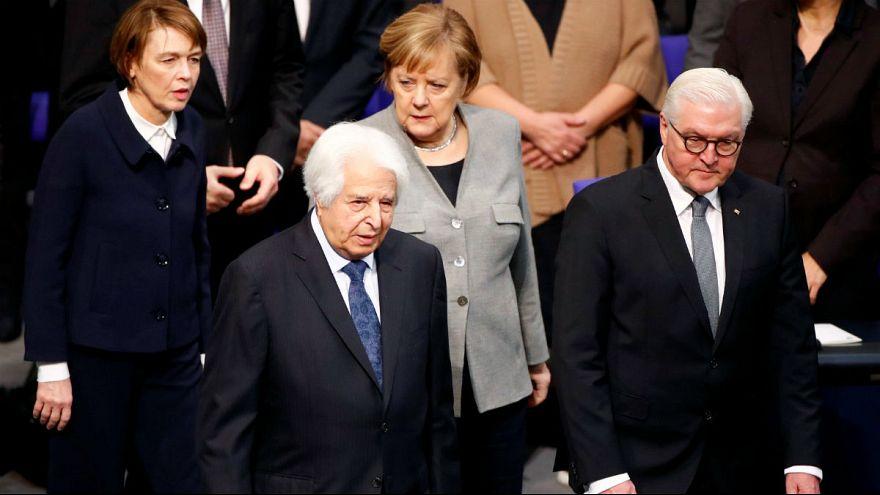 دردسر تازه رئيس جمهوری آلمان؛ افشای محتوای تلگراف اشتانمایر به روحانی