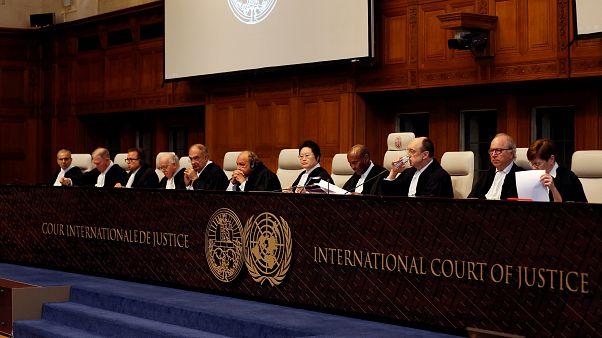 دیوان بینالمللی دادگستری: بریتانیا حاکمیت جزایر چاگوس را به موریس بازگرداند